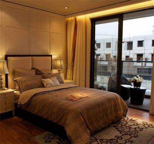 背景墙 房间 家居 酒店 设计 卧室 卧室装修 现代 装修 500_470