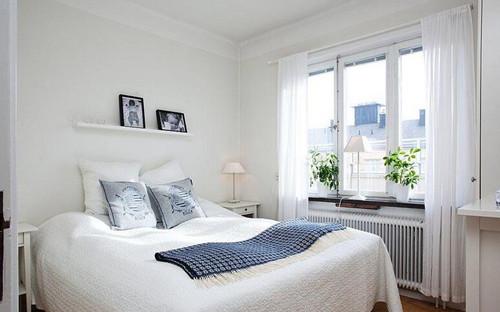 15平米卧室设计效果图 打造个人舒适小窝 - 装修保障网