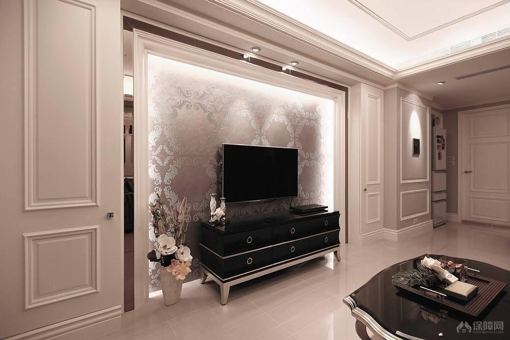 家居 起居室 设计 装修 1000_667