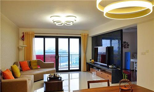 80平米的房子装修要多少钱 80平米两室一厅装修报价