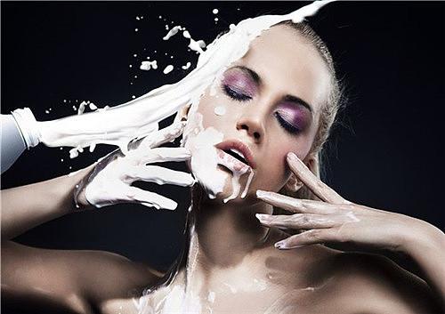 【图】每天用牛奶洗脸好吗 用牛奶洗脸的几大误区