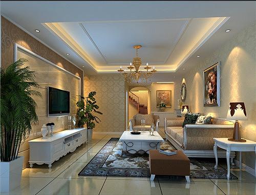 100平米房子装修预算清单 100㎡三室一厅装修预算