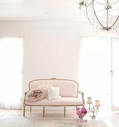 家居色彩巧搭配 让你的家多姿多彩