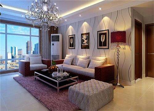 三室一厅装修预算是多少 85平米三室一厅怎么装修好看