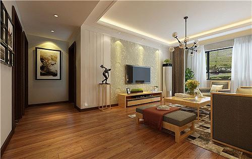 装修三室二厅预算清单 100平米三室二厅怎么装修更省钱