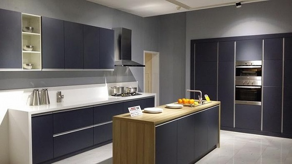 厨房墙面不贴砖 90%的家庭都在懊悔