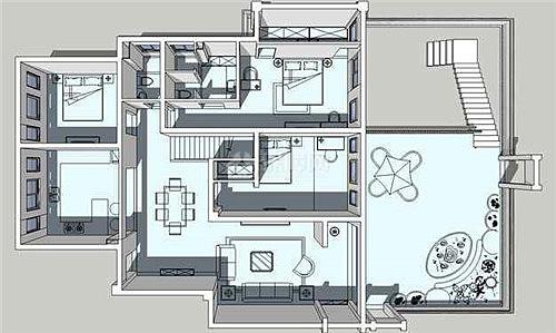 广州装修房子的步骤 让自己不再手忙脚乱