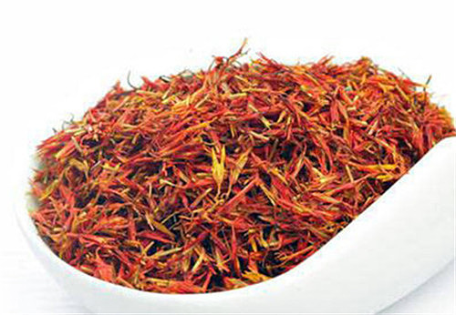 红花茶有美容功效吗 红花茶的饮用禁忌