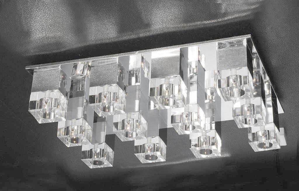 水晶吊灯哪个牌子好 水晶吊灯十大品牌
