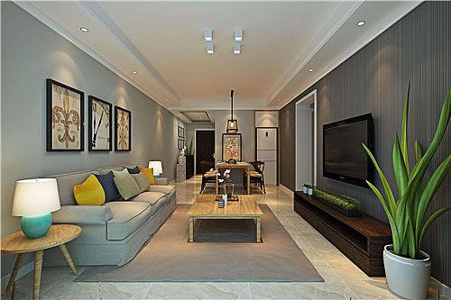 90平米房屋装修全包报价是多少 装修全包需要注意什么