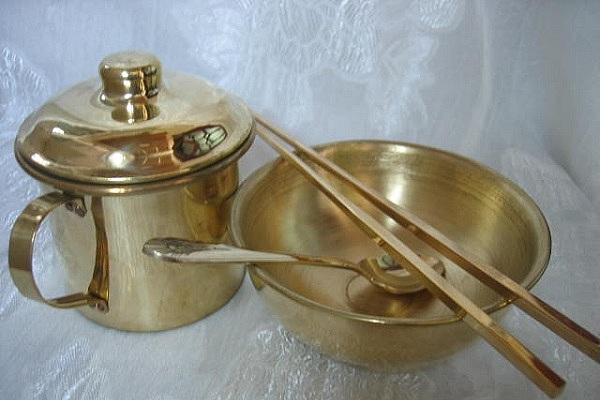 铜制餐具好不好 铜制餐具优缺点介绍