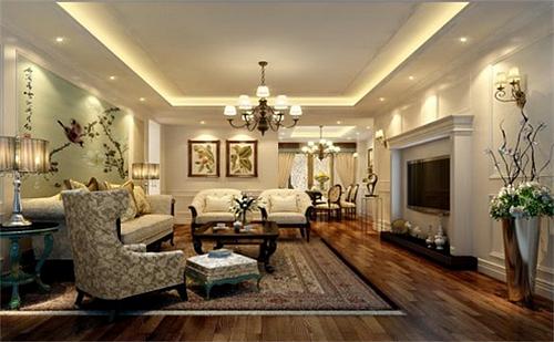 50平米的房子装修要多少钱 50平米的房子装修什么风格