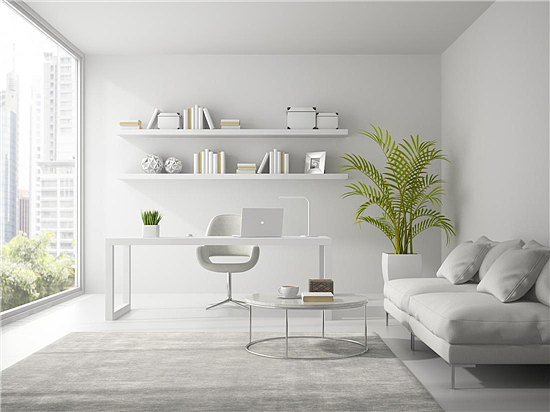 大理石茶几配什么沙发好 材质不同效果也不同