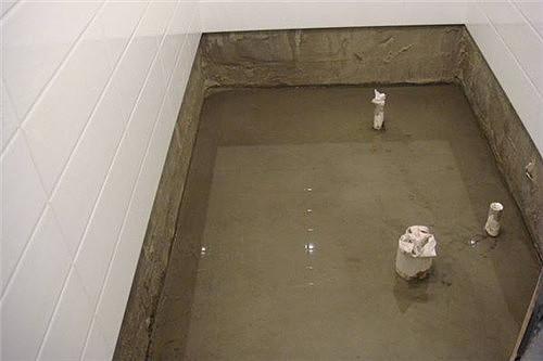 卫生间防水的重要性 卫生间防水的三大流程