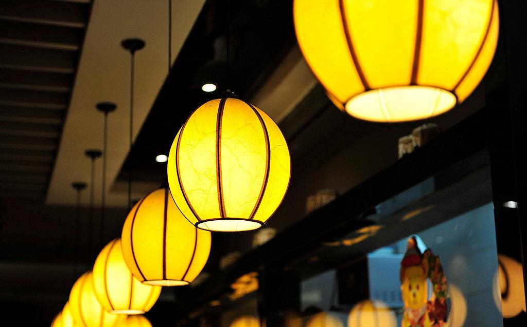 中式全铜吊灯如何辨真伪?