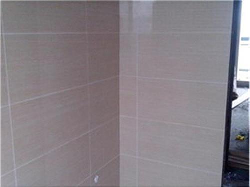 卫生间贴砖顺序是怎样的 三大贴砖顺序讲解