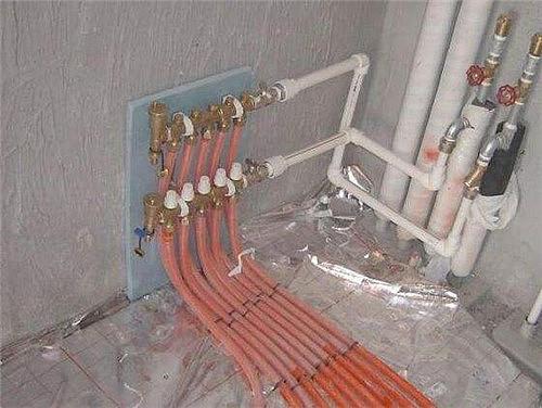 地热回水管不热怎么办 地暖没热该如何处理好