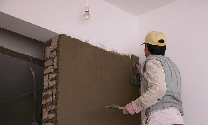 墙面抹灰的正确方式 墙面抹灰施工注意事项