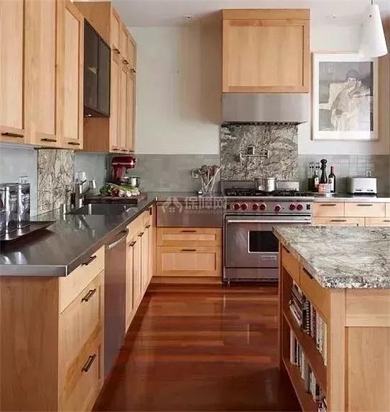 除了石英石 厨房台面用什么材质好呢?