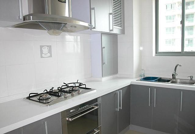 为什么很多人不愿在家做饭?那是你家厨房装修的不够好