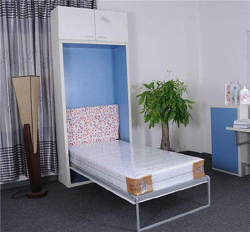 隐形床怎么样 隐形床优缺点有哪些