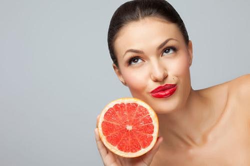 【图】吃什么美容养颜 8种水果蔬菜让您越吃越美