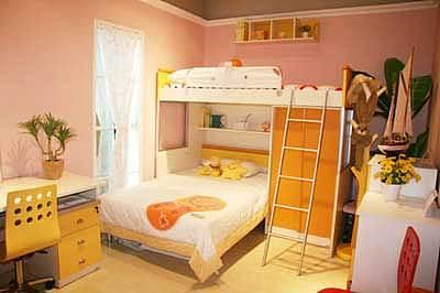 儿童家具不合格产品 检出率达三成