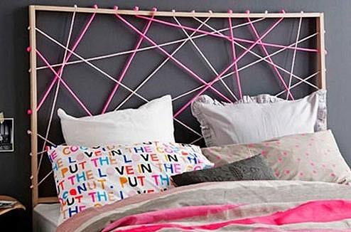 背景墙设计技巧 床头背景墙也可以玩出新创意
