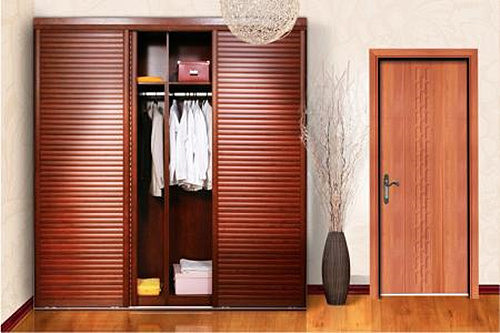 室内套装门有几种 新房买门要注意什么