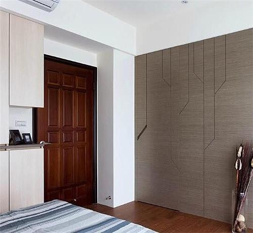 卧室门对门好吗 卧室门对门的4个化解方法