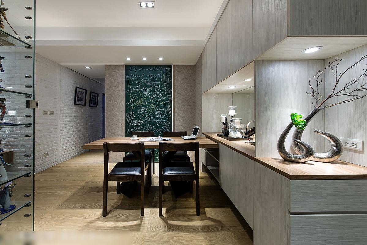 小户型收纳设计技巧 学会就能帮你多出一间房