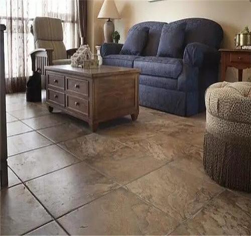 五种地板砖的铺法借鉴 地板砖都可以怎么铺贴
