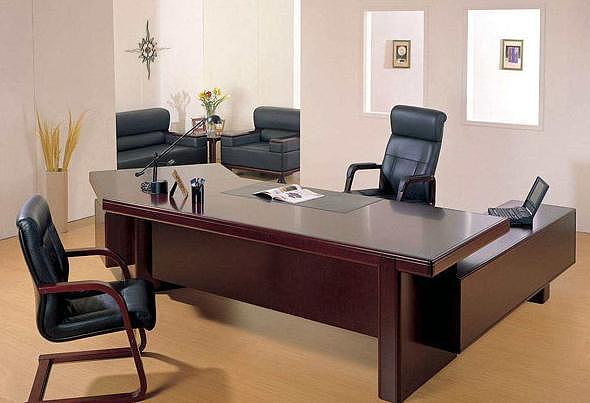 办公室颜色搭配原则以及办公室装修风格