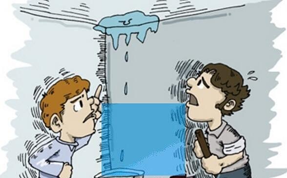 装修漏水到底该谁负责?