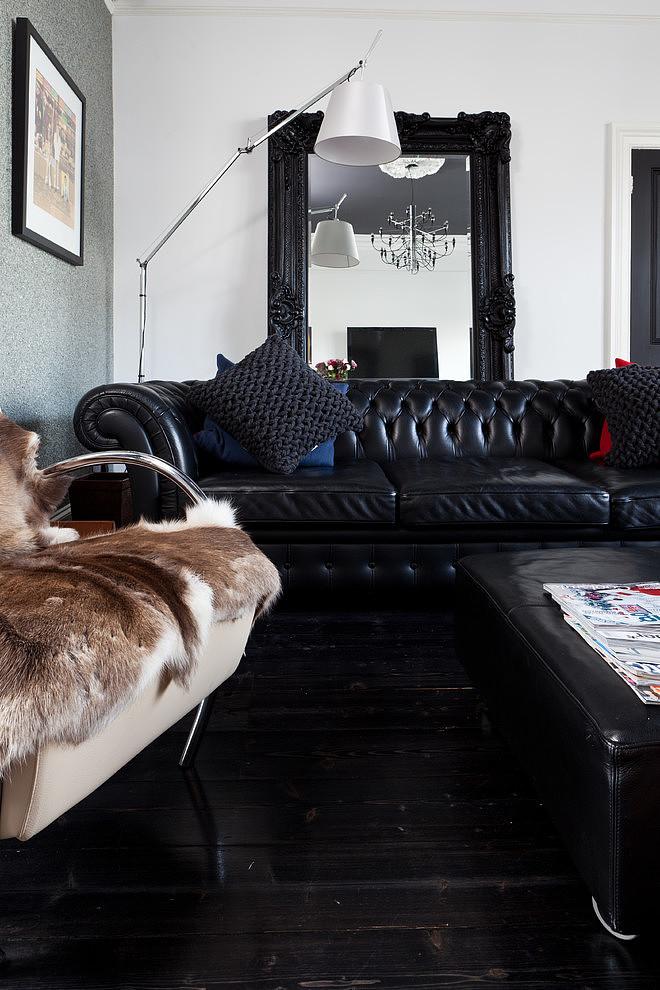 东南亚田园风格客厅装饰 个性十足的客厅设计