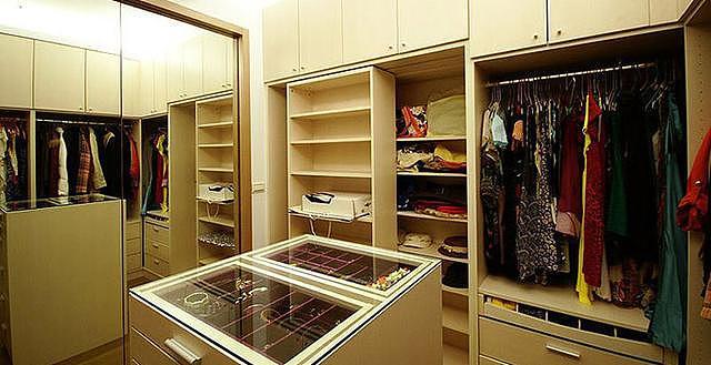 家用选整体衣柜好吗 关于整体衣柜尺寸干货