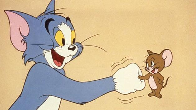 猫和老鼠电影真人版谁演的 汤姆和杰瑞的真人版演员