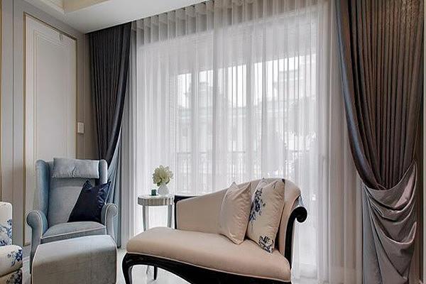 家居DIY:自己动作做窗帘 各种风格窗帘做法