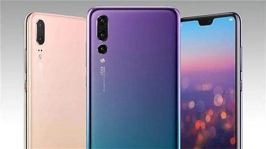 2018哪个手机拍照好 华为P20 Pro竟是第一?