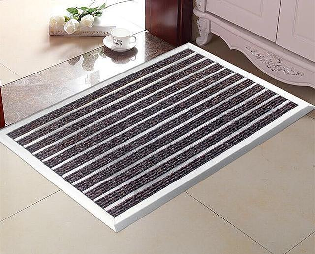 铝合金地垫是什么东西 可用10年的新型地垫