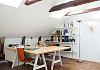 多款北欧风格书房设计效果图 给你源源不断的灵感