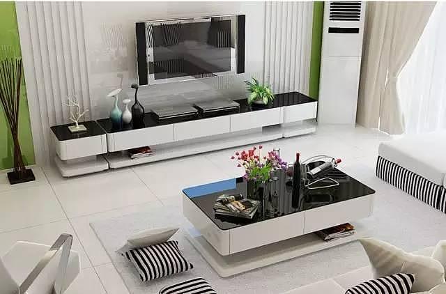 玻璃电视柜好吗 玻璃电视柜最新款推荐