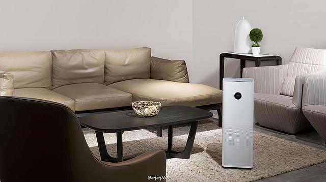 米家空气净化器pro怎么样 深度评测后给你答案