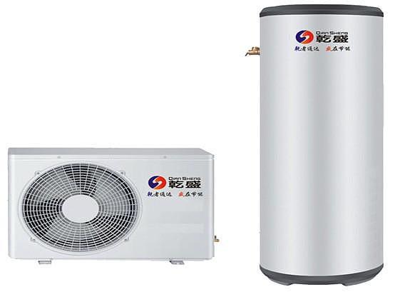 空气能热水器怎么用 这4点要格外注意