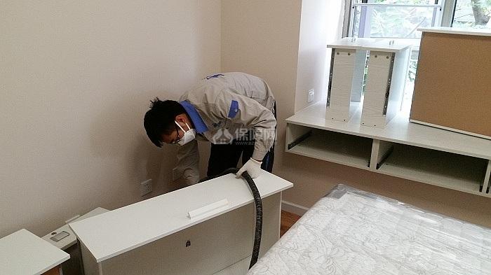 新房室内空气检测怎么做 室内空气检测费用多少