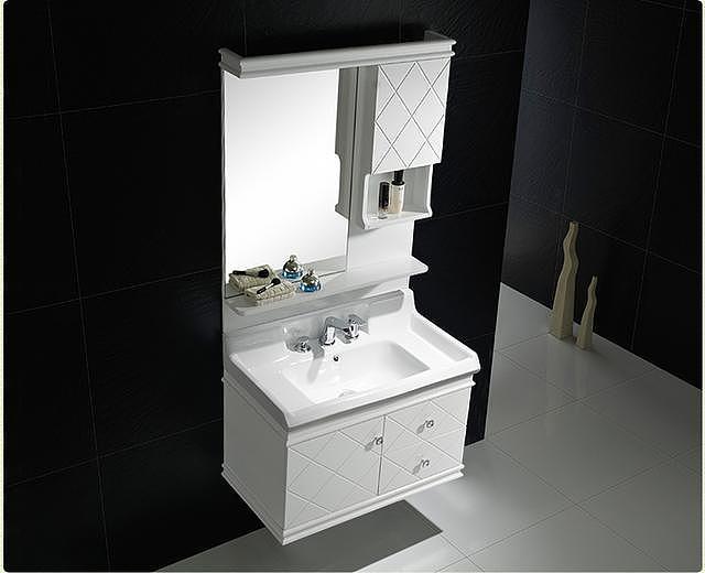 浴室柜的安装工艺流程及注意事项