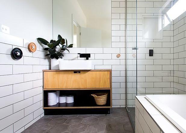 卫生间保持干净整洁的9个步骤