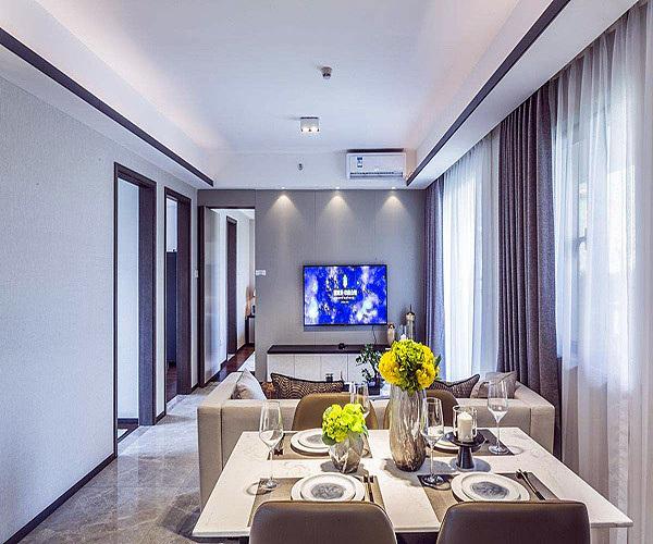 客厅用什么颜色的窗帘好 客厅窗帘颜色搭配技巧