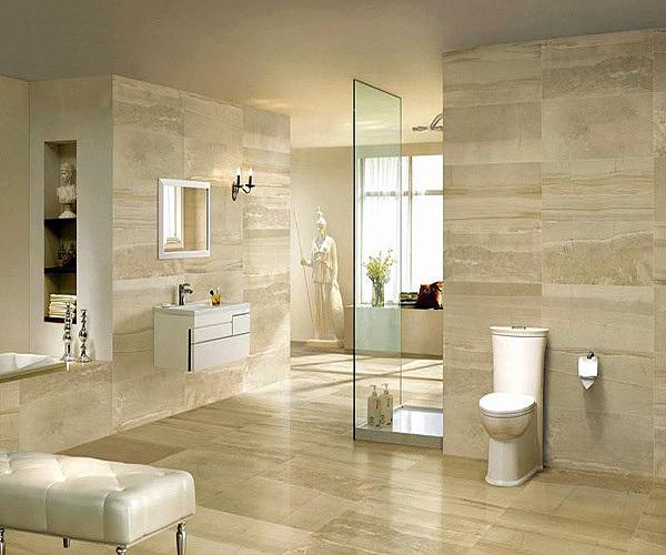 卫生间贴瓷砖多少钱一平米 卫生间贴砖的注意事项