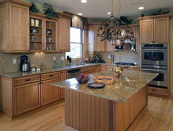 厨房灶台放哪个位置好 厨房灶台方位的风水知识